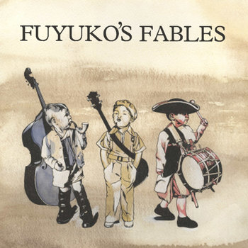 Fuyuko&#39;s Fables cover art