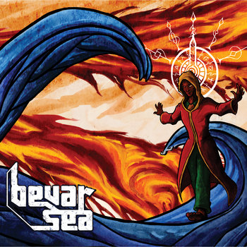 Bevar Sea cover art