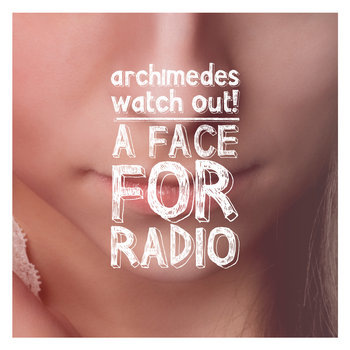 A Face For Radio cover art