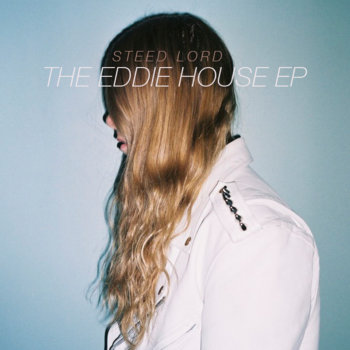 The Eddie House EP cover art