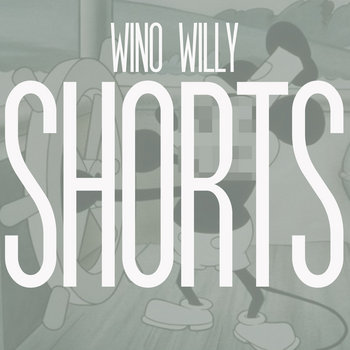 Shorts cover art