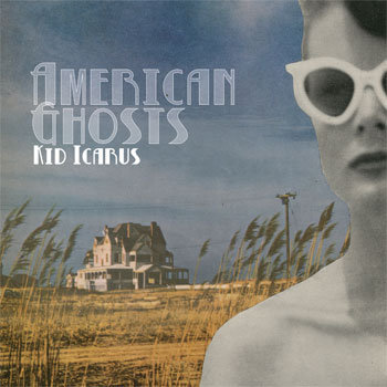 American Ghosts cover art