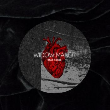 Widow Maker cover art