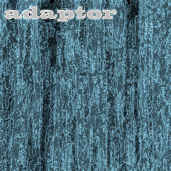 Adaptor - Name cover art