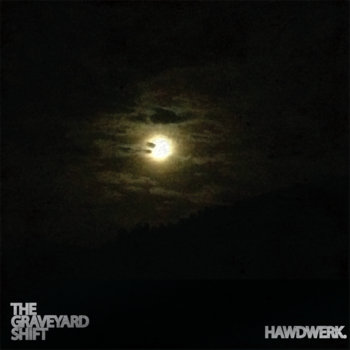 The Graveyard Shift cover art