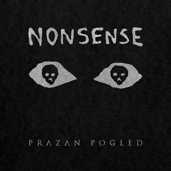 Nonsense - Prazan Pogled cover art