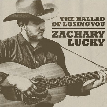 The Ballad Of Losing You cover art