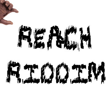 REACH RIDDIM cover art