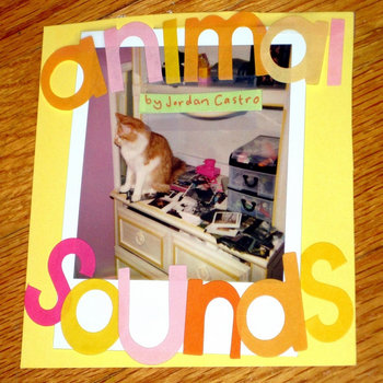 ANIMAL SOUNDS cover art