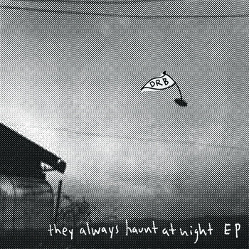 They Always Haunt At Night cover art