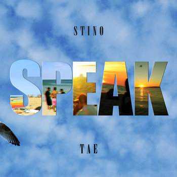 Speak cover art