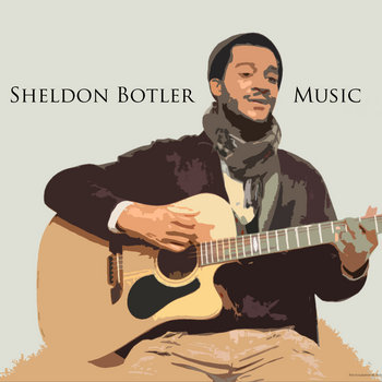 Sheldon Botler Music: Farewell Compilation cover art