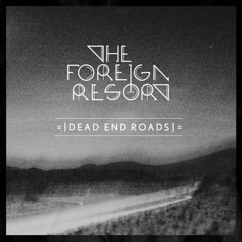 Dead End Roads - Single cover art