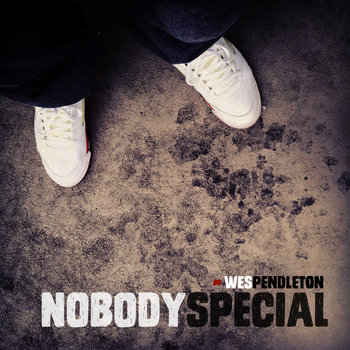 Nobody Special cover art