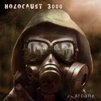 Holocaust 3000 cover art