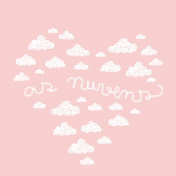 as nuvens (demo) cover art
