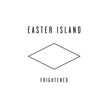 Frightened cover art