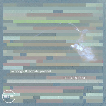 The Coolout cover art