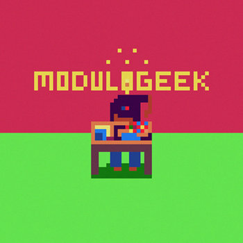 Modulogeek cover art