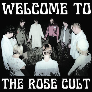 Welcome to the Rose Cult cover art