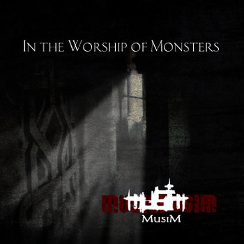 In the Worship of Monsters cover art