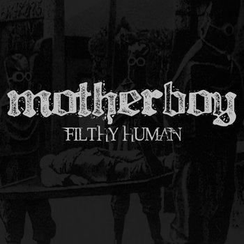 Filthy Human cover art