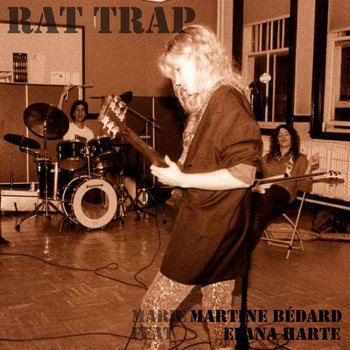Rat Trap cover art