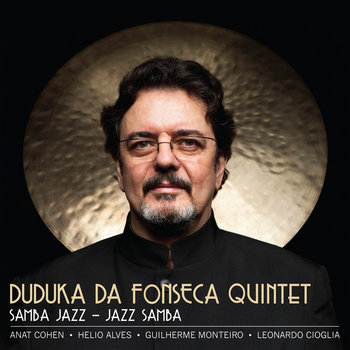Samba Jazz - Jazz Samba cover art