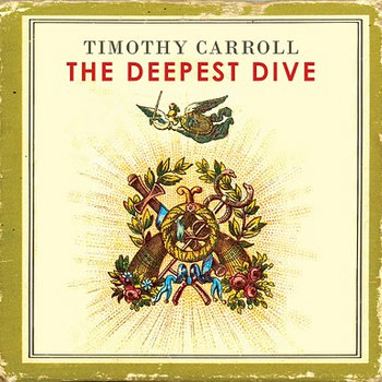 The Deepest Dive cover art