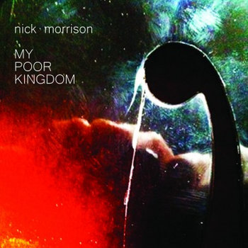 MY POOR KINGDOM cover art
