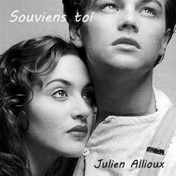 Souviens toi... cover art