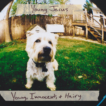Young, Innocent, & Hairy cover art