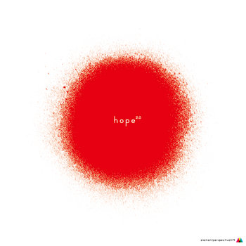 hope2.0 cover art