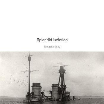Splendid Isolation cover art