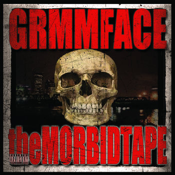 The MorbidTape cover art