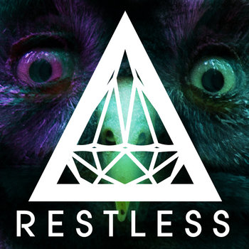 Restless EP cover art