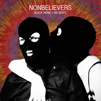 Nonbelievers cover art