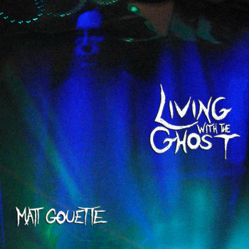 Living with the Ghost cover art