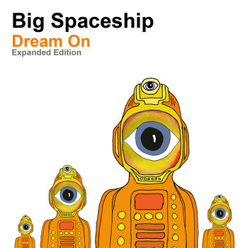 Dream On (Expanded Edition) cover art
