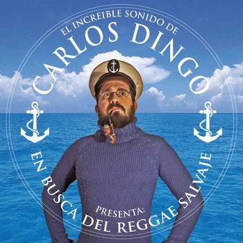 En busca del Reggae Salvaje cover art