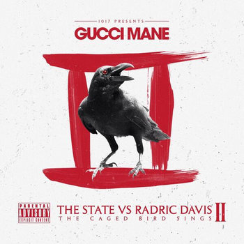 The State Vs Radric Davis: The Caged Bird Sings cover art