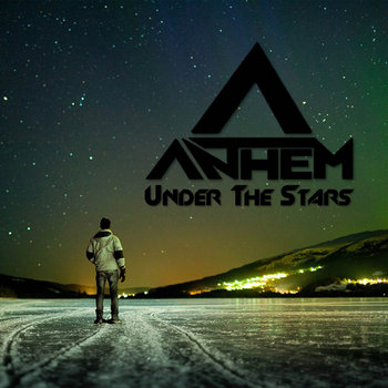 Under The Stars cover art