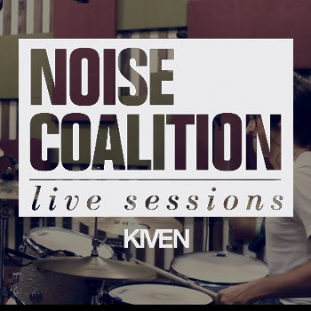 Noise Coalition Live Sessions cover art