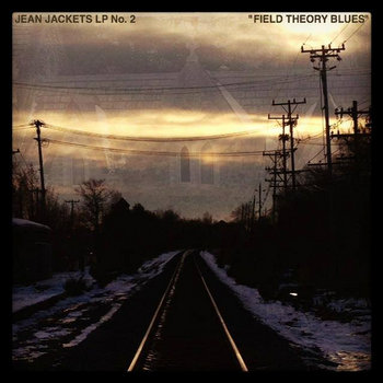 Field Theory Blues cover art