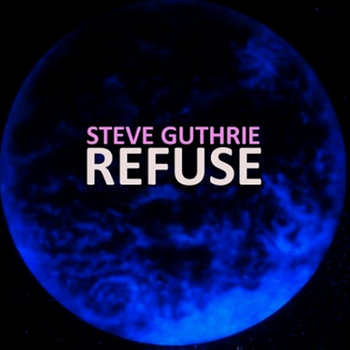REFUSE cover art
