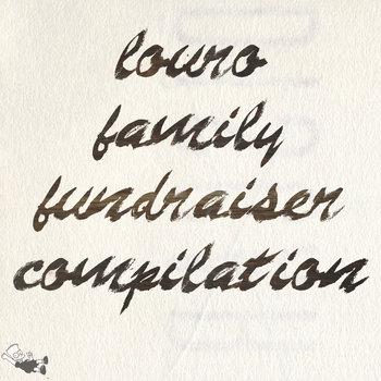 Louro Family Fundraiser Compilation cover art