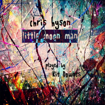 Little Moon Man cover art