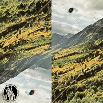 Woodsist Remixed cover art