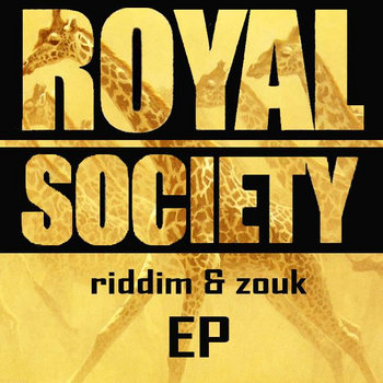 Royal $ociety cover art