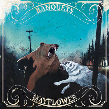 Split With Banquets cover art